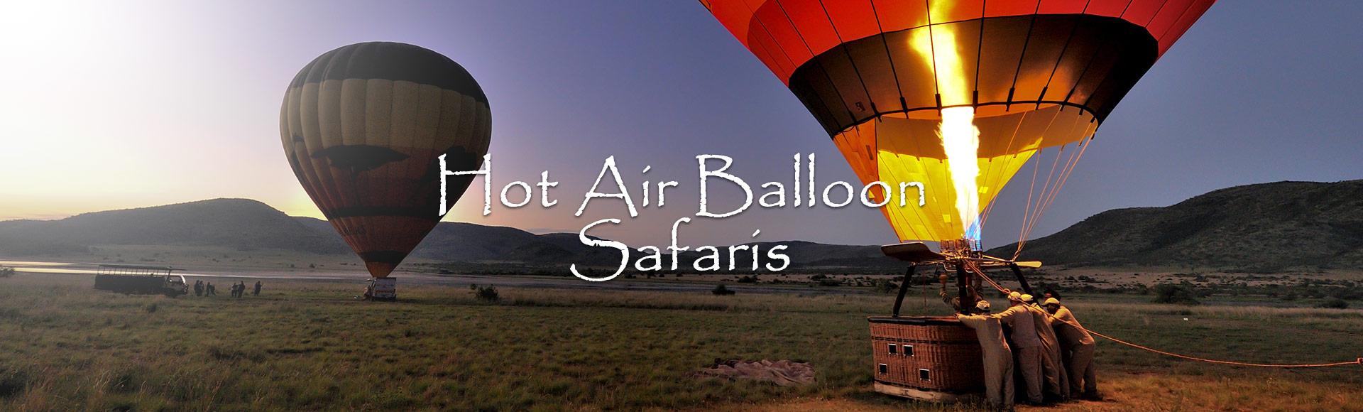 balloonsafaris