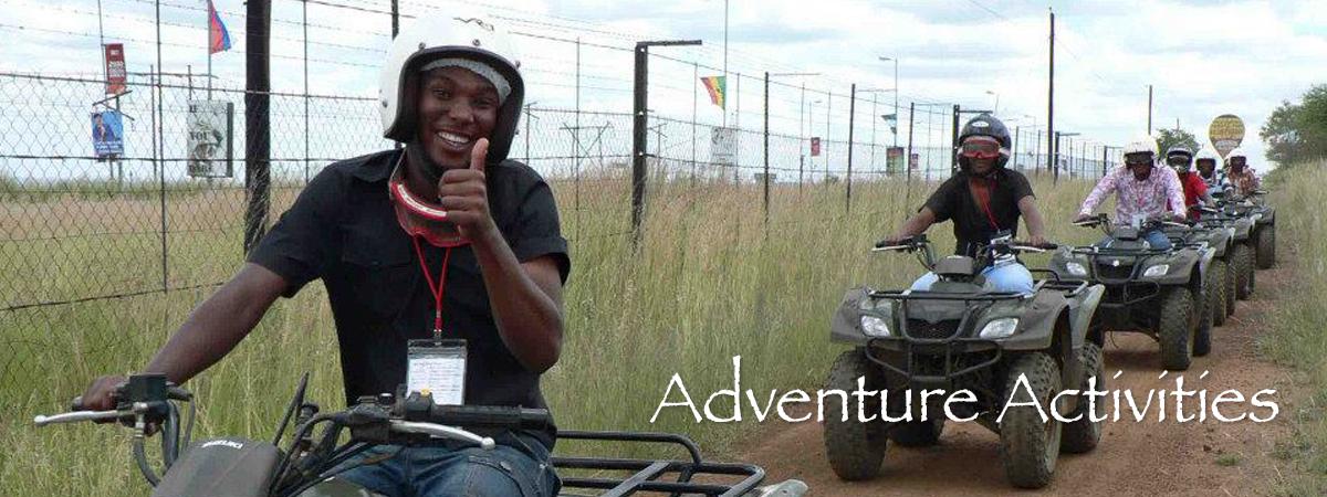 adventureActivities