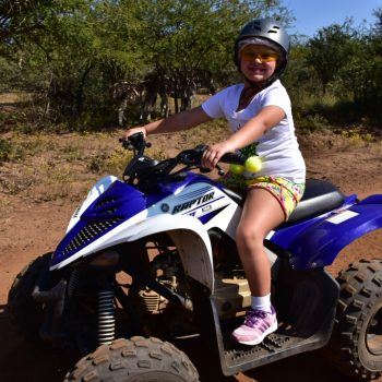Quad biking_Sun City resort