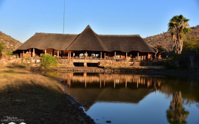 The Wallow bush venue