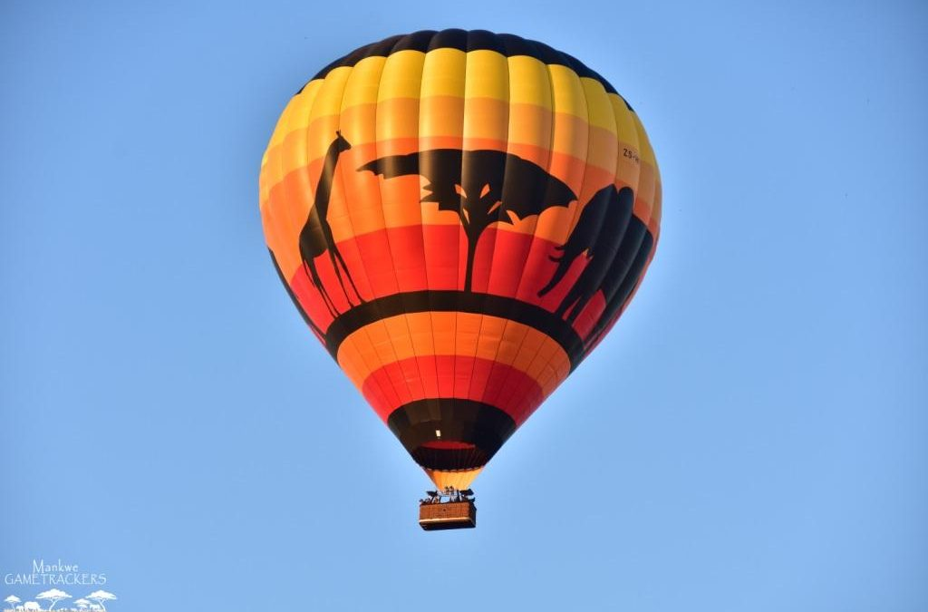 Not just a floating balloon of hot air – Interesting facts about hot air ballooning