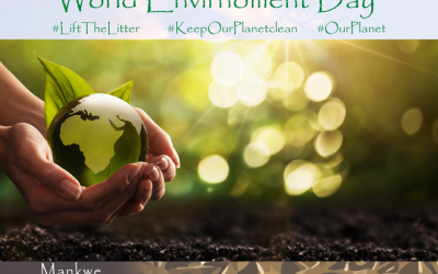 Happy World Environment Day!