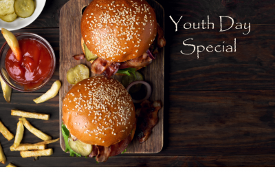 Youth Day Special