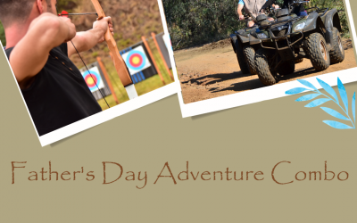 Father's Day Weekend Special
